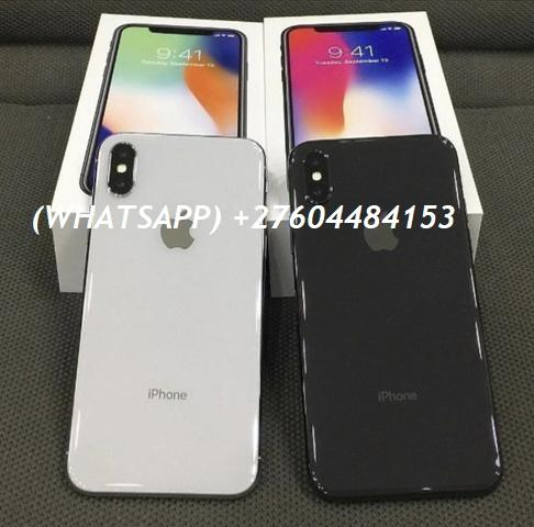 Slika: Prodaja Apple iPhone X 64GB € 460