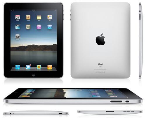 Slika: IPad 32GB Wi-fi * 3G