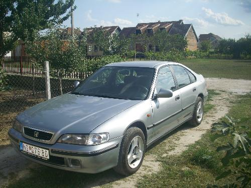 Slika: Novi Sad Honda Accord 2.0 TDI 1998