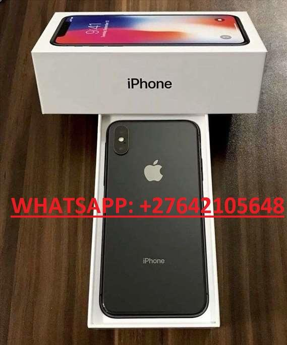 Slika: Apple iPhone X 256GB za 450 EUR