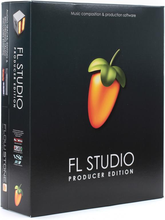 Slika: FL Studio 12 Producer Edition 12