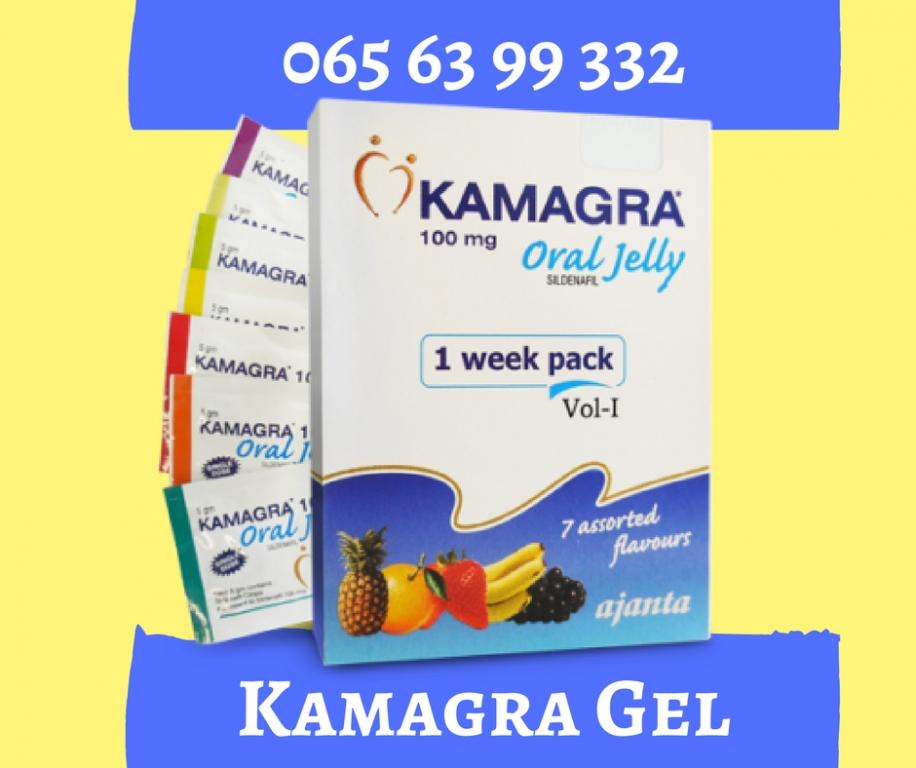 Slika: Kamagra Gel Blace  065 6399 332