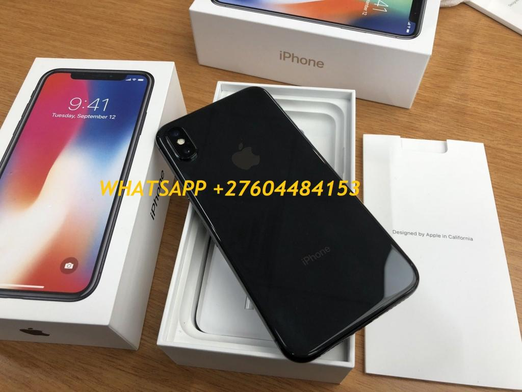 Slika: Apple iPhone X 64GB € 430 €