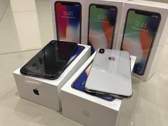 Slika: New Apple iPhone XS Max XR XS  X 8