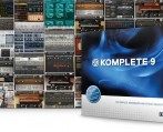Slika: Native Instruments Komplete 9 Ultima