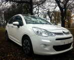 Slika: CITROEN C3 1.4HDI LED NOV 2014.G.