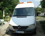 Slika: Mercedes Sprinter