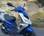 Slika: 2005 Peugeot speedfight 2