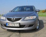 Slika: Novi Sad Mazda 6 sp/cd136/gt 2005