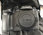 Slika: Panasonic Lumix G DC-GH5L 20.3 MP (K