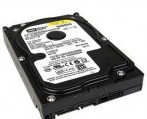 Slika: Hard Disk Western Digital 80GB SATA