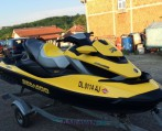Slika: 2010 Sea doo RXT 260 IS