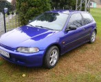Slika: Honda Civic
