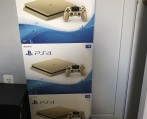 Slika: Sony PlayStation 4 Slim Limited Edit