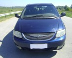 Slika: Chrysler Grand Voyager 2,4 SE 2001